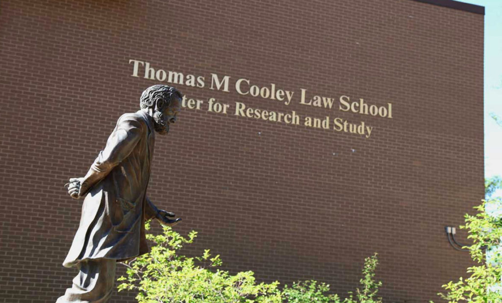 cooley-law